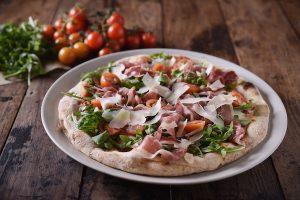 Mejor pizzería Madrid